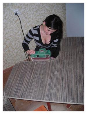 Как сделать корпусную мебель своими рука