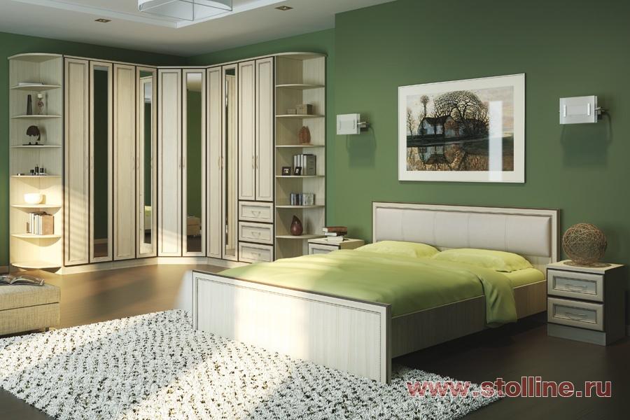спальни в интернет магазине мебели столлайн мак мебель