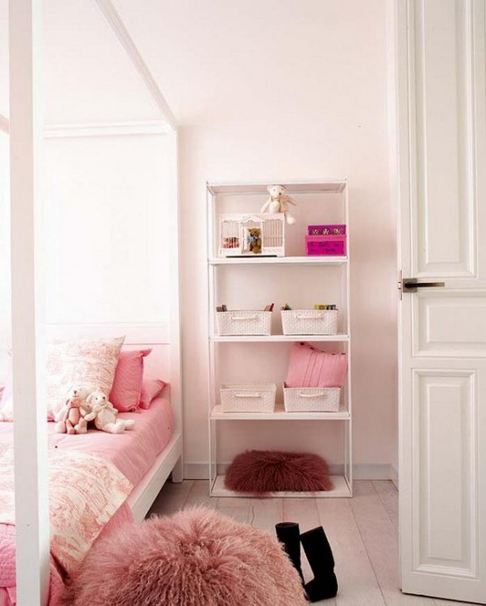 Маленькая комната для девушки дизайн