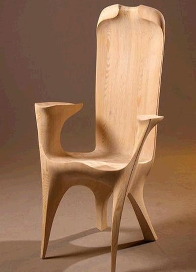 Сделать мебель из дерева