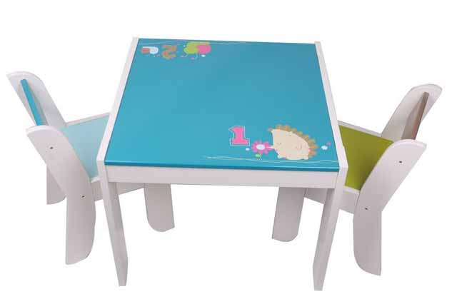 Детская мебель из Китая